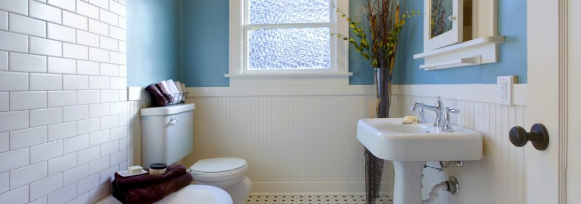 Professional Bathroom Renovations in South Florida