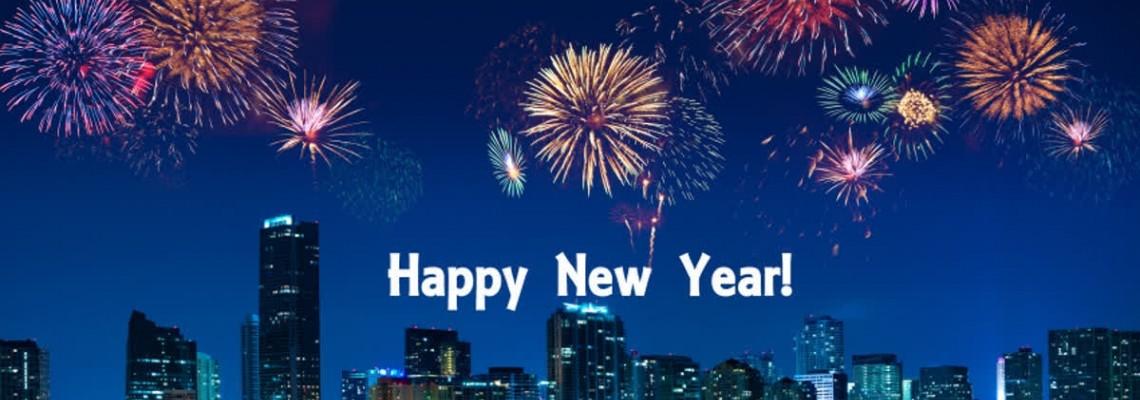 Happy New Year! | Seaway Plumbing