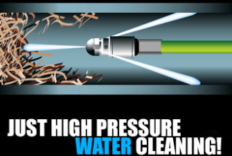 Hydro Jetting - High Pressure Pipe Cleaning | Miami | Key Largo